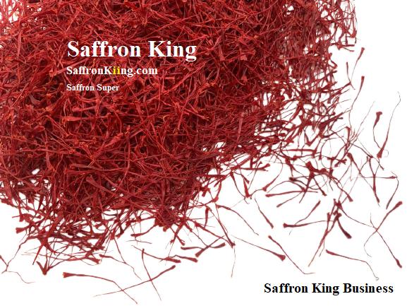 Großhandelslieferant von hochwertigem Safran