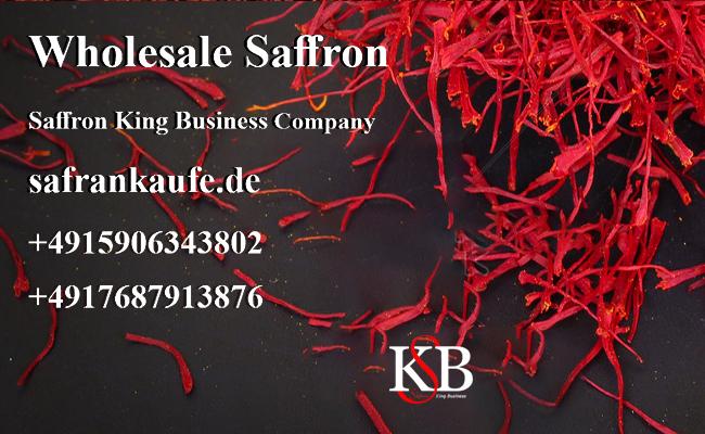 reis pro Kilo Premium-Safran
